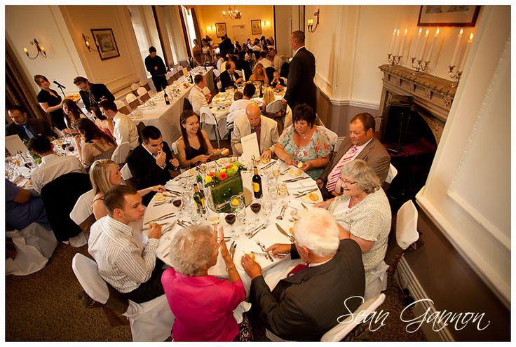 Horsley Towers Wedding Photographer Surrey
