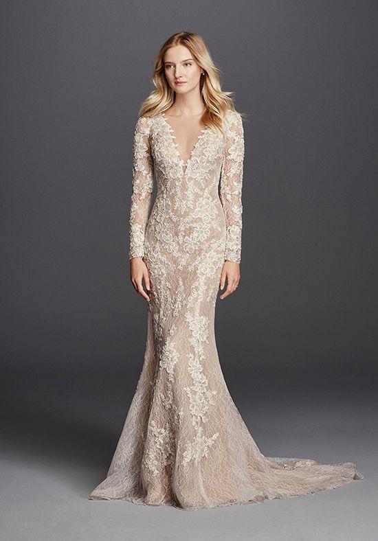 David's Bridal--top three for sure