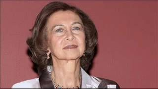 Lo que no sabías de la reina Sofía - YouTube