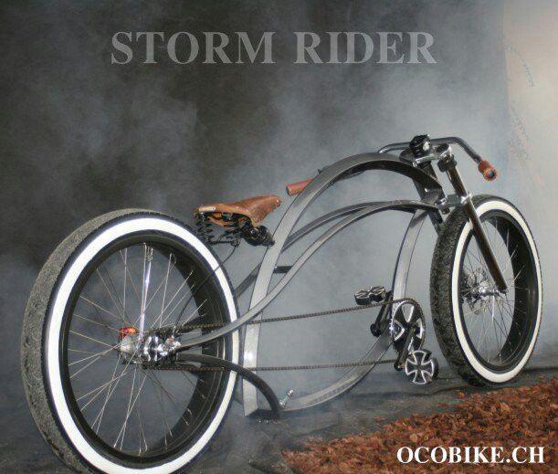 101 Best Custom Bike Images On Pinterest Custom Bikes
