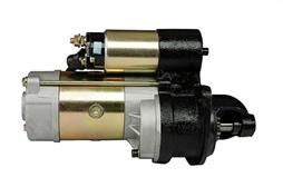 104.50$  Watch now - http://ali4pq.worldwells.pw/go.php?t=32701763286 - Fast Shipping starting motor 12V QDJ1315C-1  9 Teeth diesel engine starter motor a suit for chinese brand