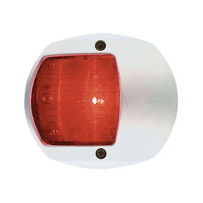 of s best boat navigation lights ideas perko navigation red led side boat light 12v white housing 2 mile visibility