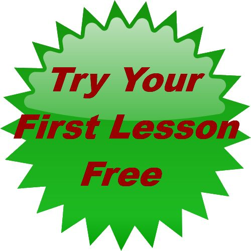 Instill Confidence and Hope in your son or daughter! Try your first lesson FREE! 100% Money Back Guarantee