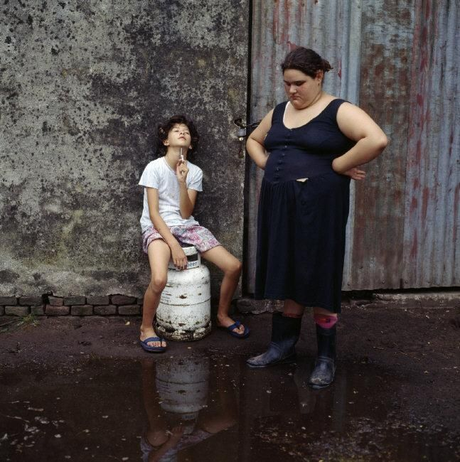 Alessandra Sanguinetti     'The adventures of Guille and Belinda'