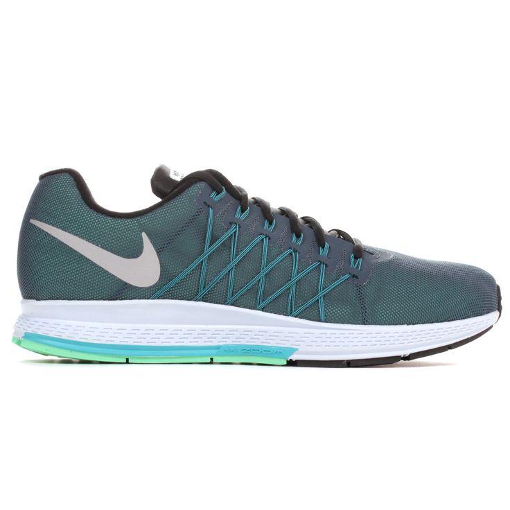nike womens free 4.0 running shoe grey / turbo green/white legendary