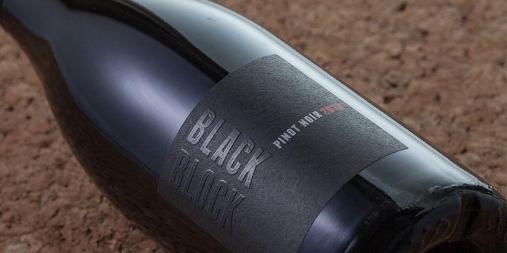 Black Block Wines