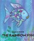 Rainbow fish for friendship lesson