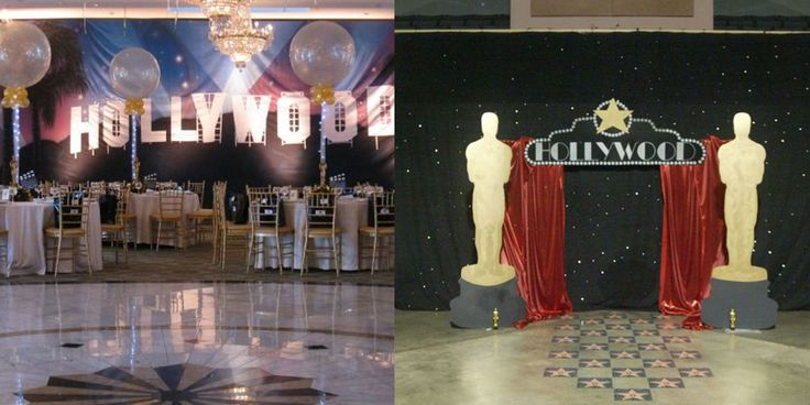 14 Prom Themes for 2016 - Best Prom Theme Ideas
