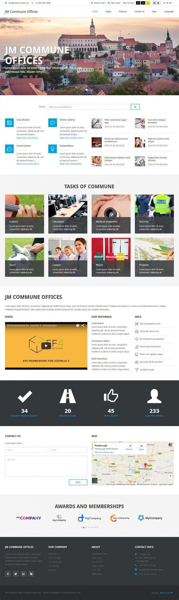 JM Commune Offices Joomla Template - https://themesparadise.com/jm-commune-offices-joomla-template/