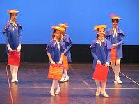 Free Dance Recital Ideas: Recital Themes