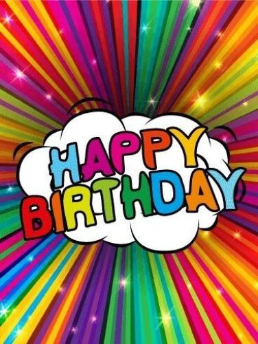 Happy birthday wallpapers free download to wish with image on the birthday of your bf, brother or husband.