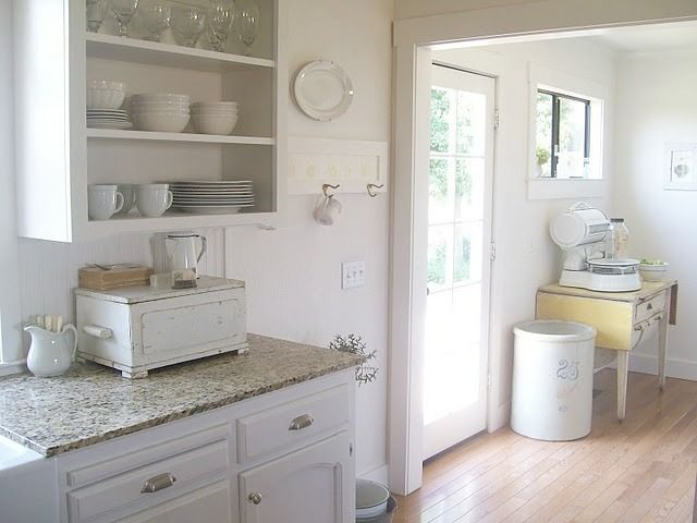 Beautiful White Country Kitchens 1668 best country kitchens images on pinterest | home, cottage