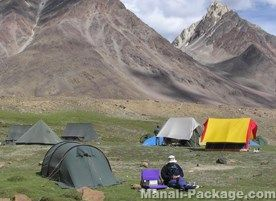 Enjoy valleys in Dalhousie Khajjiar & Dharamshala