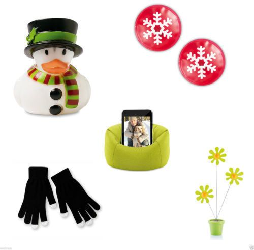 Teenage Christmas Stocking Fillers/ Party Gifts. Everything To Fill A Stocking