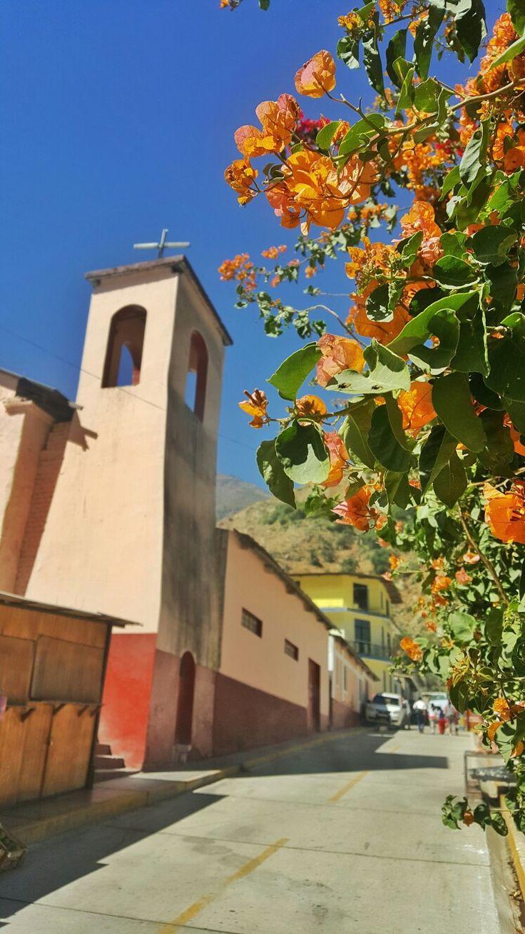 San Jerónimo de Surco, #Lima  #Fotografía #Photo #Paisajes #Momentos #UnaImagenValeMas #Fotodiario #Viajes #Aventura #Viajeros #Turismo #Travelers #Aventureros #Travel