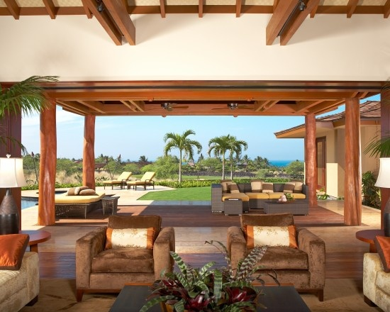 extended living room 85 best hawaii living rooms images on 11474