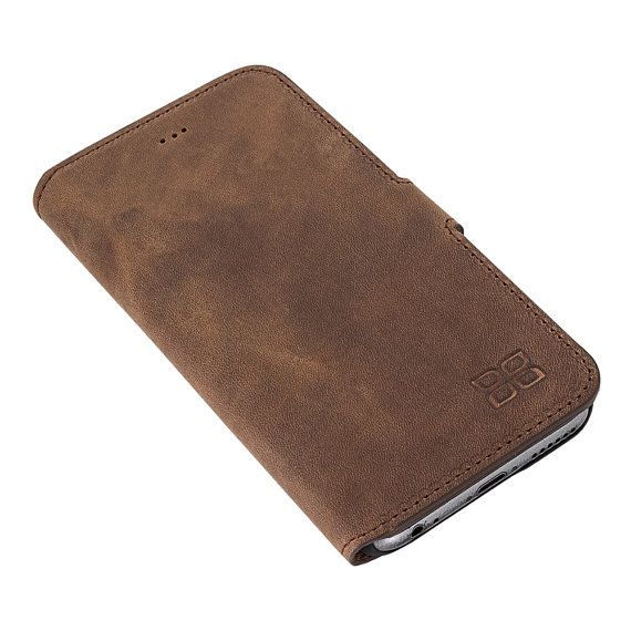 iPhone 6s Wallet Case iPhone 6S Leather by IstanbulLeatherShop