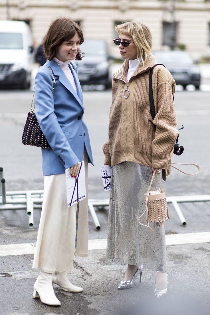 Paris, Fall 2018