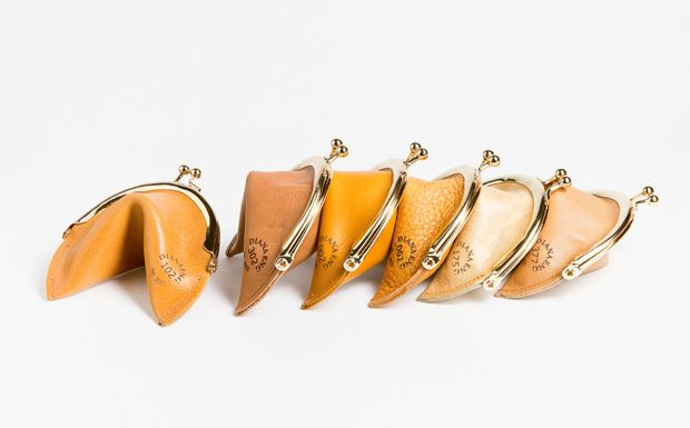 Diana Eng's Recycled Leather Purses Are Numbered To Track Origin - Upcyclista