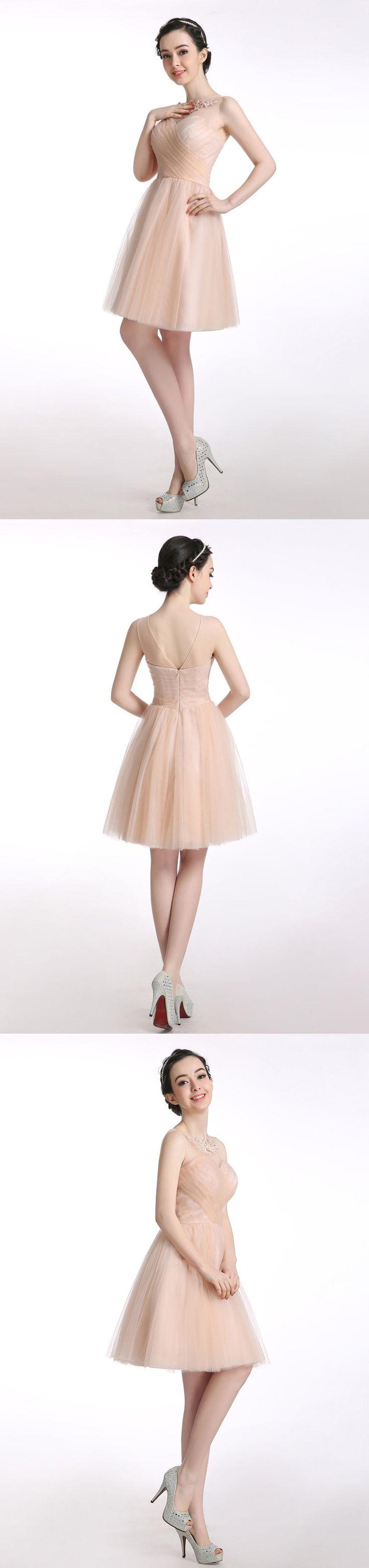 38 best Bridesmaid Dresses images on Pinterest | Brides, Beautiful ...