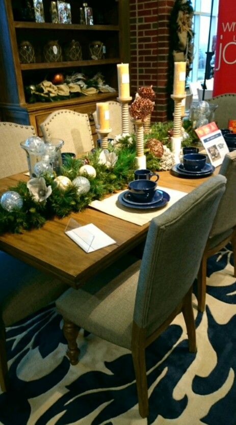 Tanshire Dining Set Im Buying That Rug