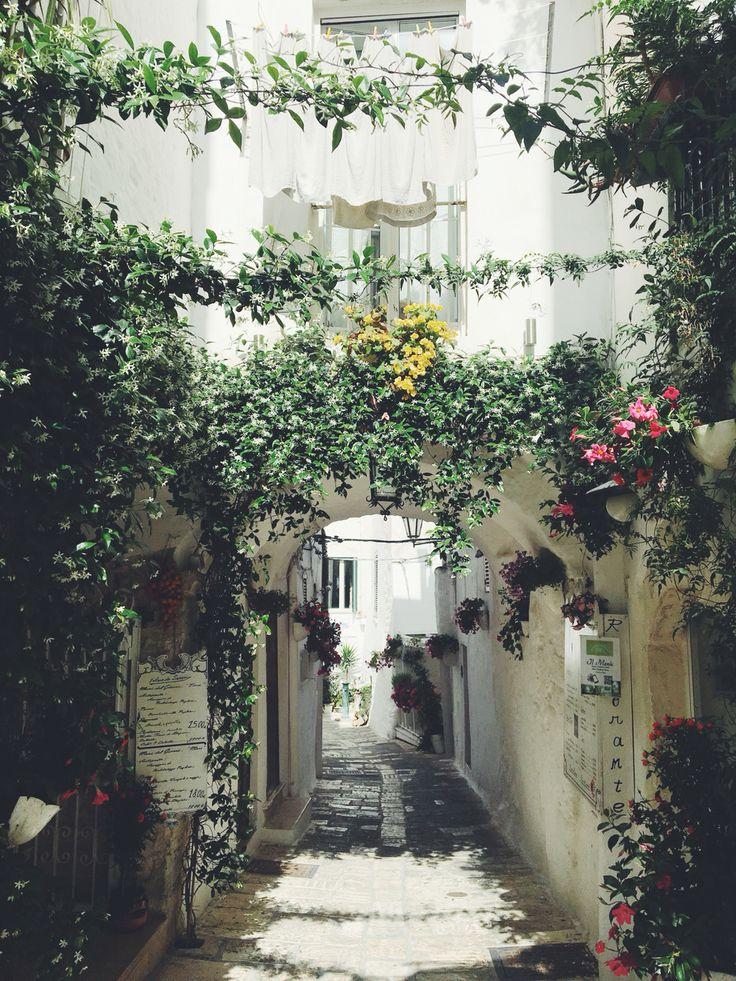 #Ostuni #Italy