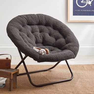 Round chair teen