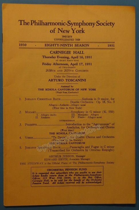 Best Arturo Toscanini Images On   Arturo Toscanini