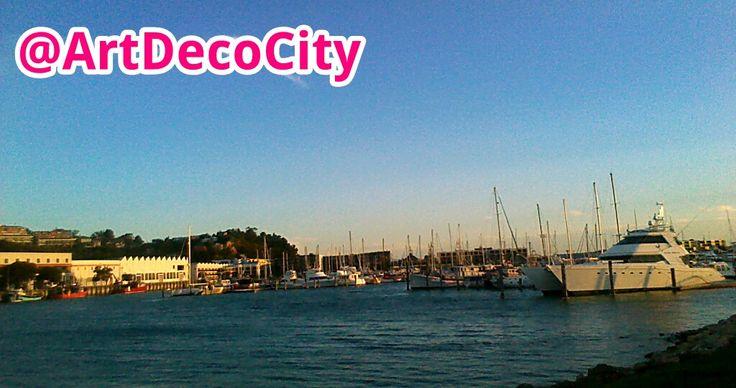 #Ahuriri on a #Sunday afternoon http://yfrog.com/ocojacmsj