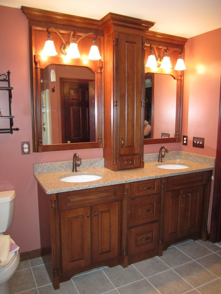 Bathroom Cabinets Nh 18 best bathrooms - single vanity images on pinterest | bathrooms