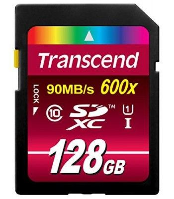 Combining the already impressive Class 10 specification with the performance boost of UHS-I, Transcends Class 10 SDHC Ultra High Speed memory cards help your camera unleash its full potential. When paired with UHS-I compatible devices, these cards can realize transfer speeds of up to 85MB/s, perfect for high-speed consecutive shooting and smooth full HD video recording.  Features : Supports Ultra High Speed Class 1 specification (U1) *Class 10 compliant *Fully compatible with SD 3.01…