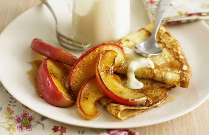 Caramelised Apples are the Easiest French Dessert Imaginable