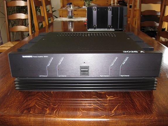 Tandberg 3026A