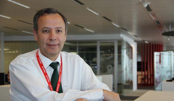 Carlos Morán Moya Director de RRHH y Organización de Cepsa: Tener empleados más satisfechos respecto a sus problemas familiares redunda en un mejor rendimiento | Gestionando Hijos #colegioAndévalo #Sevilla #ColegioBilingüe