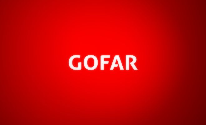 Go Far: Logo - Jamel Interactive interactive agency Gdansk, Tricity