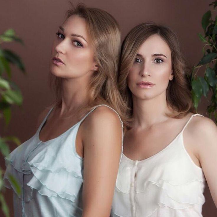 Для @cr.club �� Make up @noskovalena_mua , Photo @zinkovskaya_photo , Models @chris_mamontova , @noskovalena_mua  ________________________ Repost from @zinkovskaya_photo  Богини мои ☺️@chris_mamontova @noskovalena_mua  _____________________________ #макияж #макияжвладимир #визаж #makeup #makeupartist #визажист #визажиствовладимире #визажиствладимир #стилист #mua #instamakeup #bride #невеста #bridalmakeup #weddingmakeup #wedding #свадьба #свадебныймакияж #bridallook #свадебныйстилист…