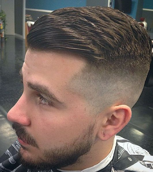 boys hairs style 218 best skin fade with pompadour images on 8653