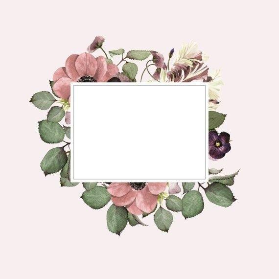 الحمدلله الذي اعطى وأبهج وأسر بعد أن ملأ فـهد حياتنابالسعادة والحب جاءت اليوم حـصـة لتزيدها نورا وسعادة فالحمد لله على Floral Poster Flower Frame Flower Art