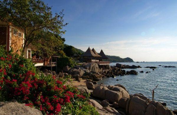 10 самых красивых островов мира