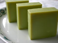 DIY Homemade Tea Tree Oil Soap Recipes - Tea Tree Oil Naturally Treats Acne, Breakouts!