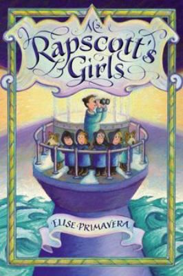 Ms. Rapscott's Girls:
