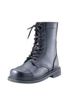 GI Style Steel Toe Combat Boot ! Buy Now at gorillasurplus.com