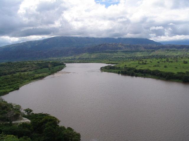 Rescate del Río Magdalena será el gran salto de nuestra economía a la prosperidad