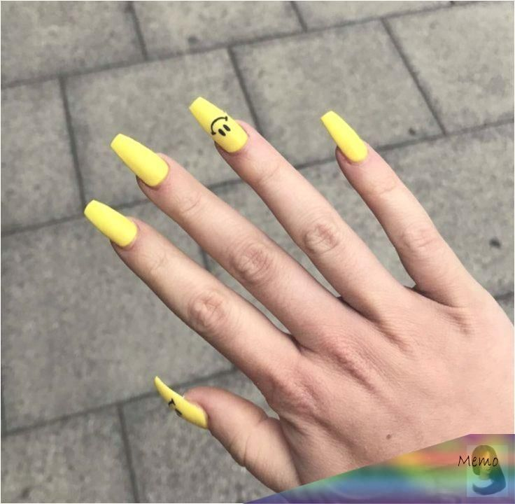 May 2 2020 This Pin Was Discovered By Yellow Nails Discover And Save Your Own Pins On Pinterest In 2020 Yellow Nails Design Acrylic Nails Yellow Yellow Nails