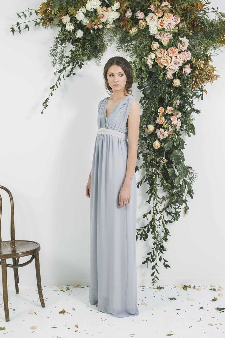 OPULENT DREAMER | Bridesmaid Collection by ViCTOR Bridesmaid | Shop online | Designed + Made in New Zealand