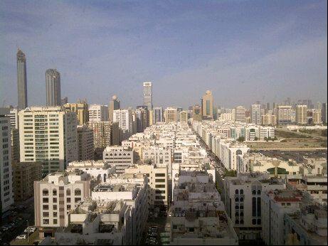 Abu Dhabi - أبو ظبي