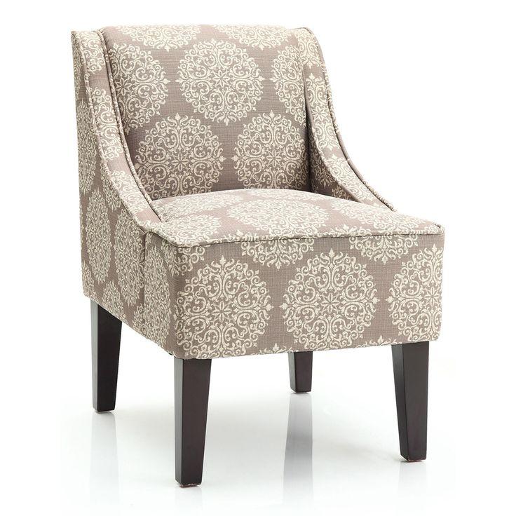 Marlow Gabrieel Accent Chair | Overstock.com