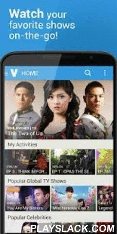 Viki: Free TV Drama & Movies  Android App - playslack.com ,  Be entertained with a variety of TV shows and movies from Korea, China, Japan, Taiwan, Thailand, entertainment news and more with the Viki On-the-Go app. All your favorite shows are translated into more than 150 languages by a community of avid fans. Together we're breaking down barriers that stand between great entertainment and its fans, no matter where they are!GLOBAL TV POWERED BY FANS• Watch TV shows and movies from Korea…