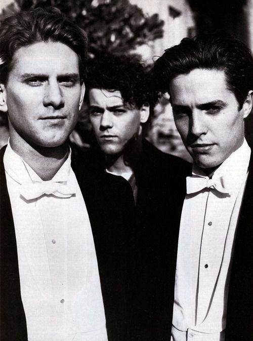 Maurice (1987) Hugh Grant, James Wilby & Rupert Graves