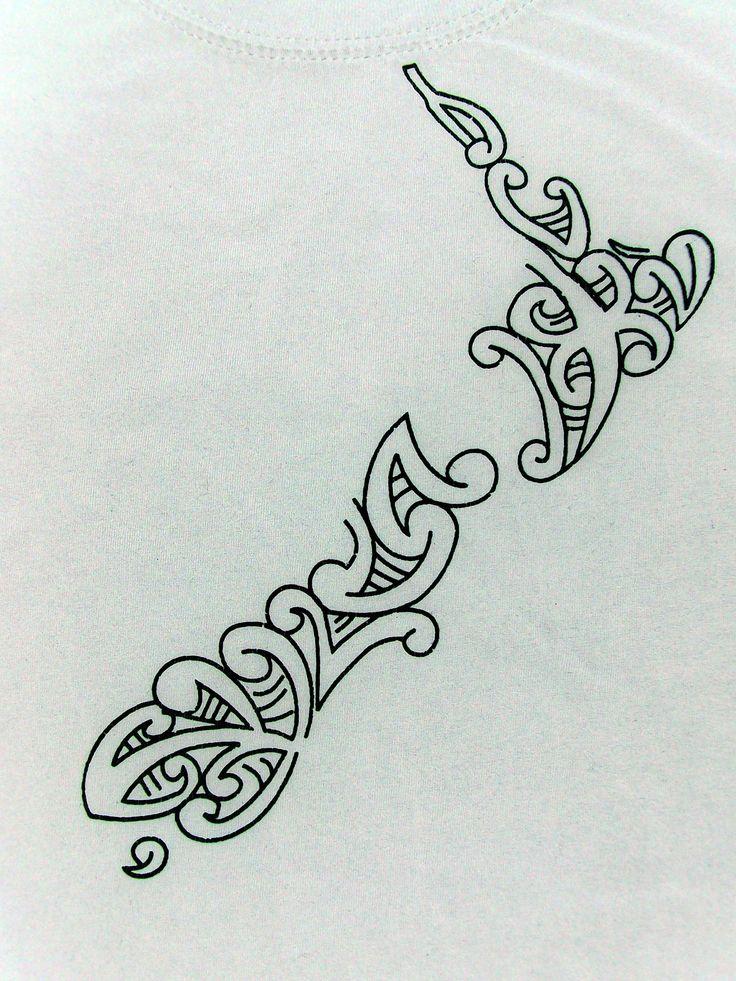 new zealand tattoo - Google Search
